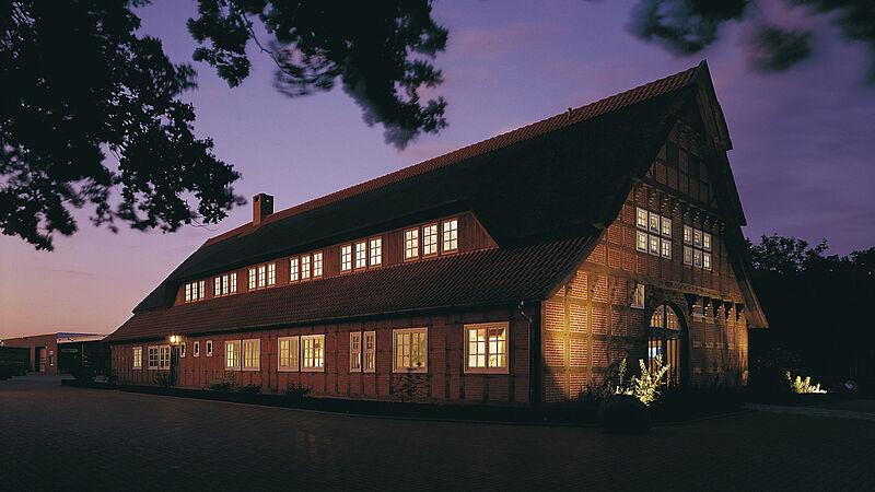 Casa degli antenati Meerpohl