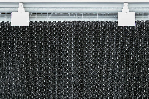 RainMaker Sistema di raffreddamento