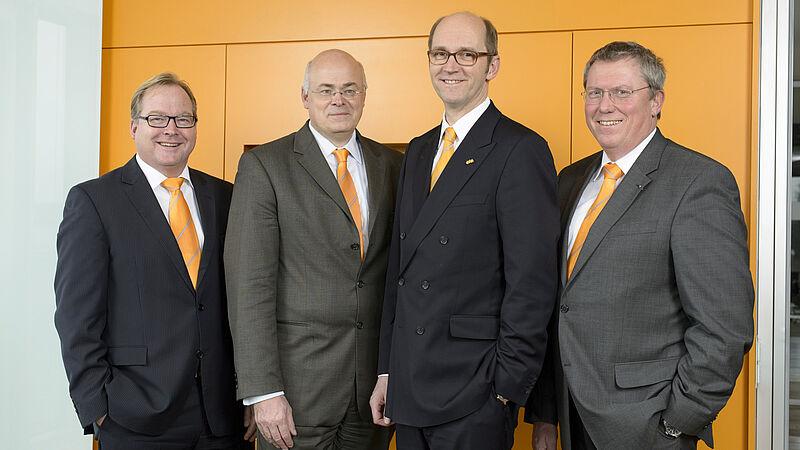 Consiglio di Amministrazione di Big Dutchman AG