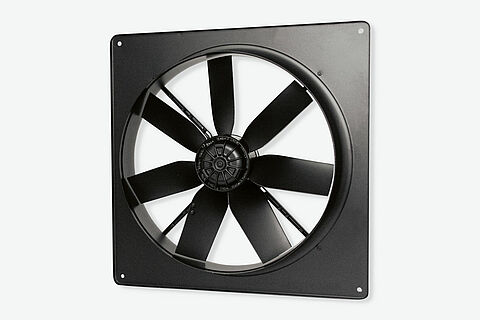 Ventilatori a parete